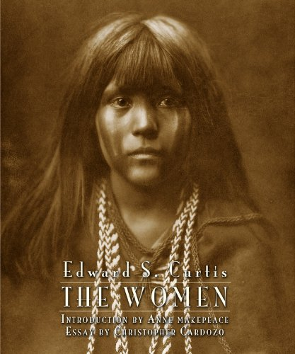 Edward S. Curtis: The Women by Brand: Bulfinch