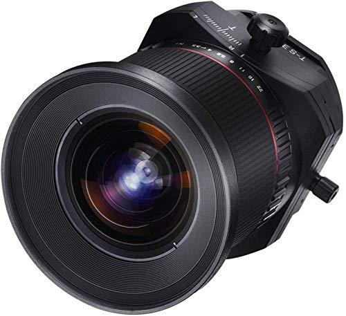 Samyang 24 mm F3.5 Tilt Shift Lens for Nikon