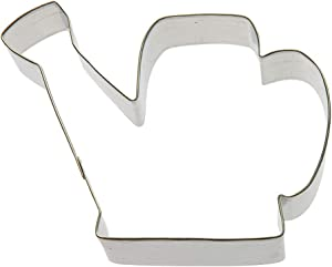 Foose Watering Can Cookie Cutter 4.25 in