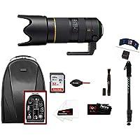 Pentax HD D FA 70-200mm f2.8ED DC AW Telephoto-Zoom Lens for Pentax KAF Cameras w/ 32GB SD Card & Advanced Photo Bundle