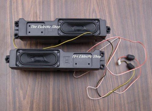 Vizio V047L Speaker Set