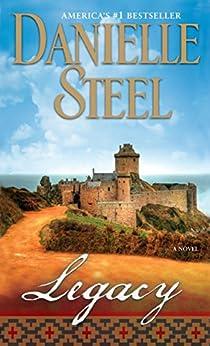 Legacy Novel Danielle Steel ebook