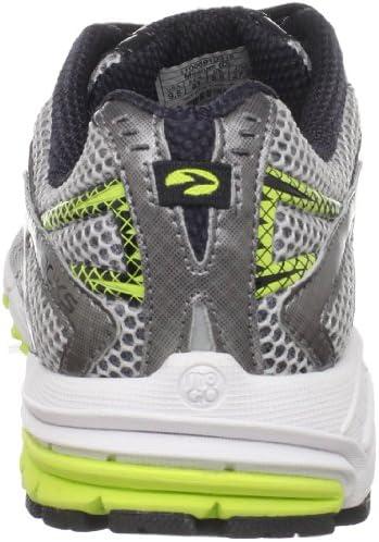 Brooks 110089 - Zapatillas de Running para Hombre, Color Gris, Talla 41: Amazon.es: Zapatos y complementos