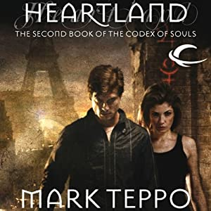 Heartland Audiobook