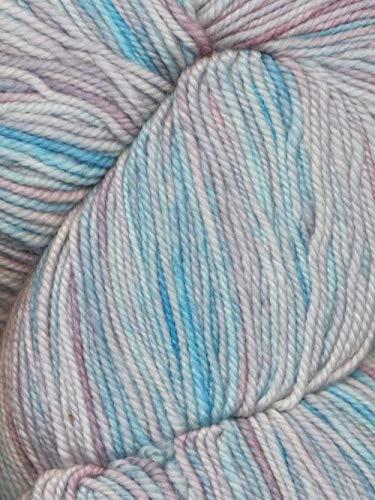 - Ella Rae Yarn - Lace Merino Hand Painted - Around The World 231