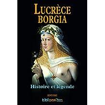 Lucrèce Borgia (Bibliomnibus) (French Edition)