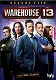 Warehouse 13: Season 5