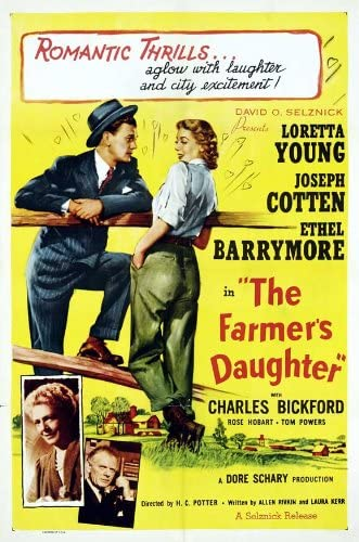 Vintage Farmer S Daughter