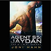Agent S5: Jaydan : The D.I.R.E. Agency, Book 5 | Joni Hahn