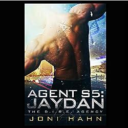 Agent S5: Jaydan