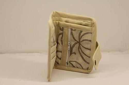 Cartera de mano con billetera, monedero y tarjetero: Amazon ...
