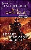 Secret Of Deadman's Coulee (Whitehorse Montana Book 1)