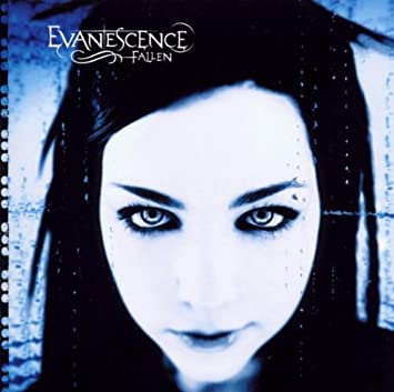 Fallen - Evanescence: Amazon.de: Musik