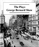 The Plays of Shaw (26 Plays)