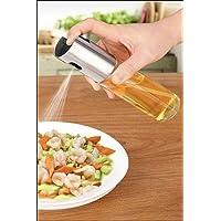 Kitchen Love - 100Ml-Sprey Şişe Yağlık/Sirkelik Zeytinyağı Püskürtücü