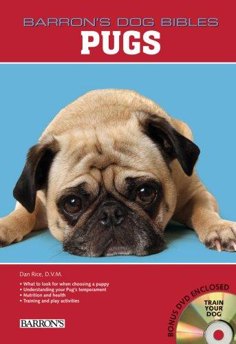 Pugs (Barron's Dog Bibles)