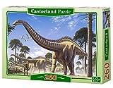 Castorland Supersaurus Classic Jigsaw (260-piece)