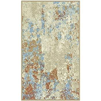 Amazon Com Maples Rugs Vintage Patchwork Distressed 1 8 X