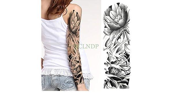 3pcs Impermeable engomada del Tatuaje del Reloj de Bolsillo de la ...