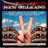 The Great Sounds of New Orleans: Benefit for