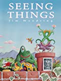 Seeing Things, Jim Woodring, 1560976489