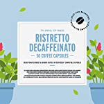 Marchio-Amazon-Happy-Belly-Ristretto-Decaffeinato-Caff-UTZ-tostato-macinato-e-decaffeinato-in-capsule-compostabili-compatibili-Nespresso-5-x-10-capsule-50-capsule