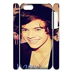 Harry Styles Discount Personalized Cell Phone Case for iPhone 5C, Harry Styles iPhone 5C Cover