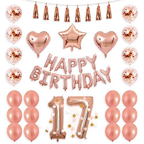 My 17th birthday wishlist!