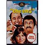 The End - Suicidez-Moi, Docteur (English/French) 1978 (Widescreen) Régie au Québec