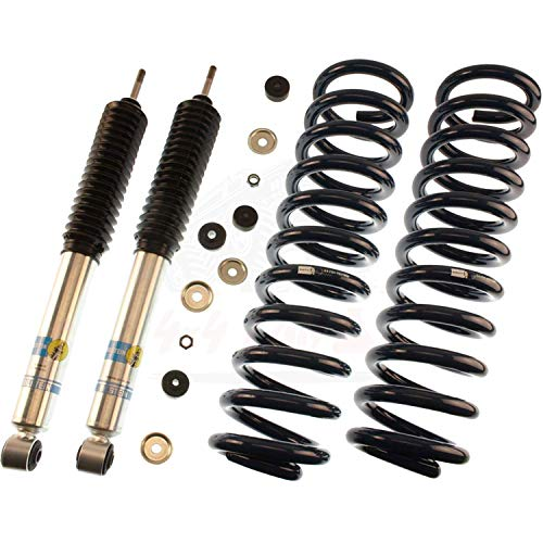 (Bilstein B8 5112 Series 2 Shocks (2 front) Kit for FORD F-250 / F-350 4WD 2005-2016 2