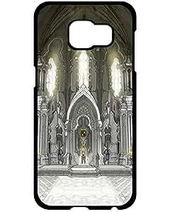 Samsung Galaxy S6 Case New Arrival Premium Case Cover For XIV: A Realm Reborn Samsung Galaxy S6/S6 Edge 4983961ZA497595633S6
