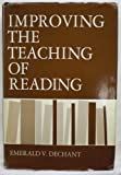 img - for Improving The Teaching Of Reading book / textbook / text book