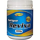 Top Nutrition Fatigue Reviva Amino Acid Energy Drink (300g, Lemon)