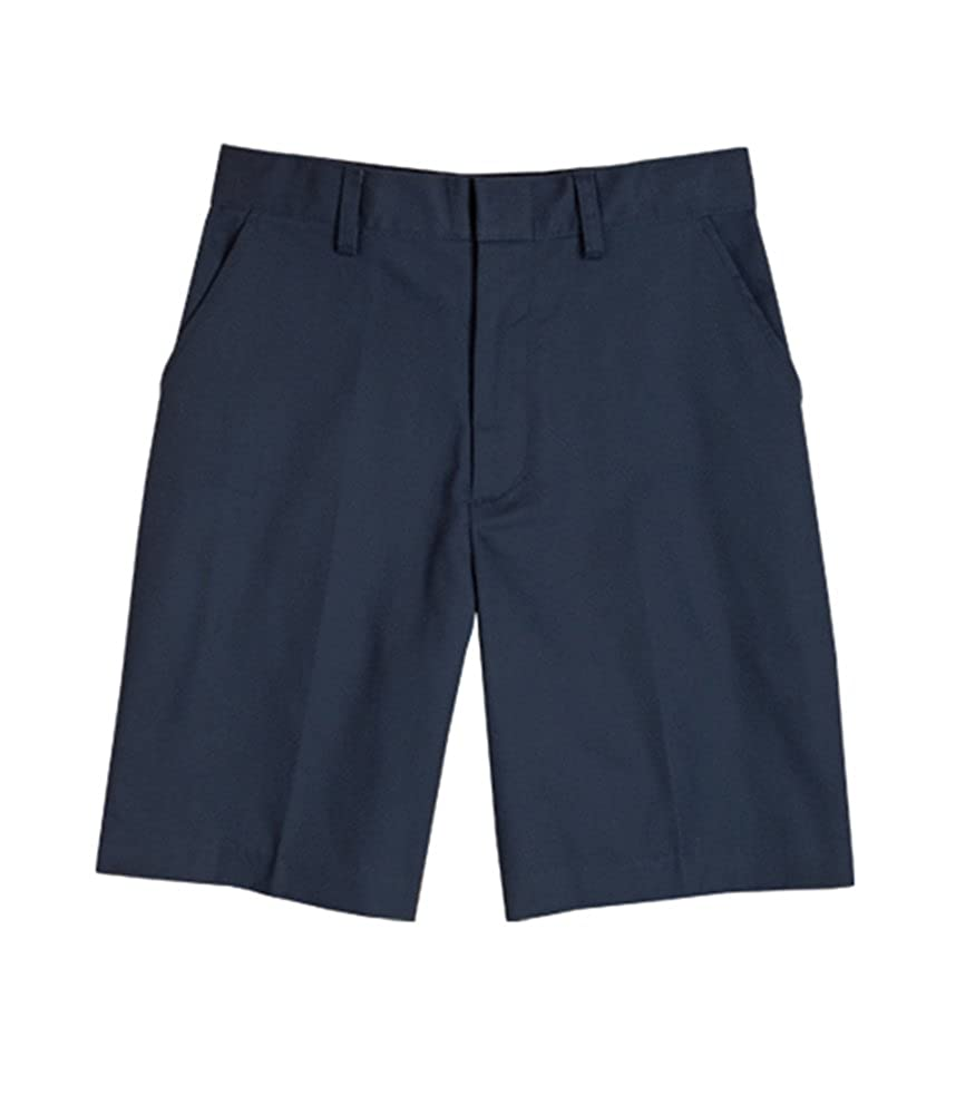 Windstan Boys Flat Front Shorts