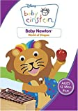 Baby Newton All About Shapes by Walt Disney Video Image