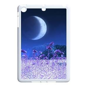 Lavender Unique Fashion Printing Phone Case for Ipad Mini,personalized cover case ygtg-331016