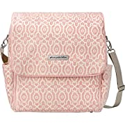 Petunia Pickle Bottom Boxy Backpack, Sweet Rose