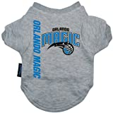 Hunter MFG Orlando Magic Dog Tee, Medium
