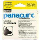 Panacur Canine Dewormer 1 gram