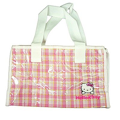 Sanrio Hello Kitty Summer hand tote bag PK / MSC1000PK (20)
