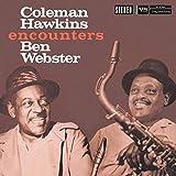 Coleman Hawkins Encounters Ben Webster [LP]