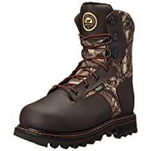 Irish Setter Men's 2813 Gunflint II 10 Inch Hunting Boot