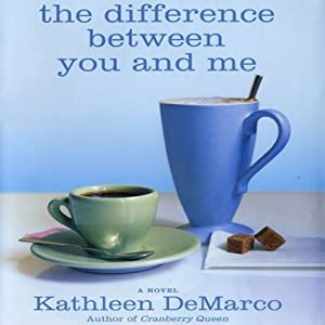 The Difference Between You and Me Audiobook