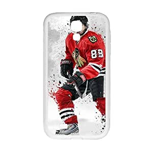 NFL Fearless Man Fahionable And Popular High Quality Back Case Cover For Samsung Galaxy S4