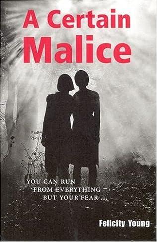 book cover of A Certain Malice