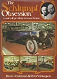 The Schlumpf Obsession, Denis Jenkinson and Peter Verstappen, 0385144091