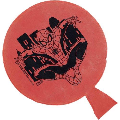 Amscan AM 393887 Spider Man Whoopie Cushion