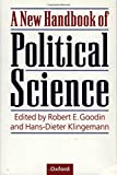 img - for A New Handbook of Political Science book / textbook / text book