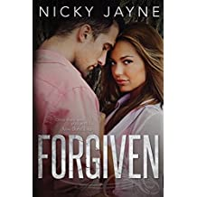 Forgiven (Deception Series Book 4)