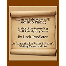 Exclusive Interview with Richard S. Prather, Author (Shell Scott Series)
